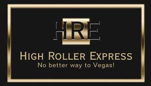 High Roller Express™ Logo