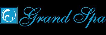 Grand Spa Logo