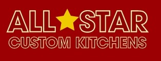 All-Star Custom Kitchens and Remodeling Logo