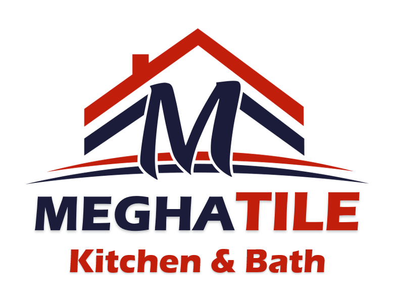MeghaTile Kitchen & Bath Logo