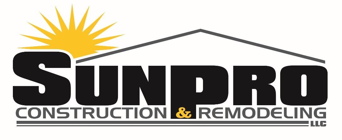 Sunpro Construction and Remodeling, LLC Logo