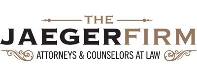 The Jaeger Firm, PLLC Logo