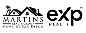 Martins Realty Group Brokered by eXp Realty Logo