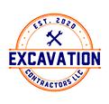 Excavation Contractors LLC Logo