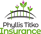 Phyllis Titko Insurance Logo
