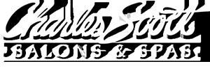Charles Scott Salons & Spas Logo