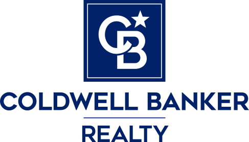 Coldwell Banker - Donna Spare Logo