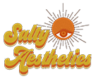 Salty Aesthetics Logo