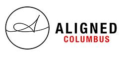 Aligned Columbus Logo