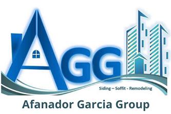 AGG Construction FL Logo