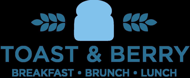 Toast & Berry Logo