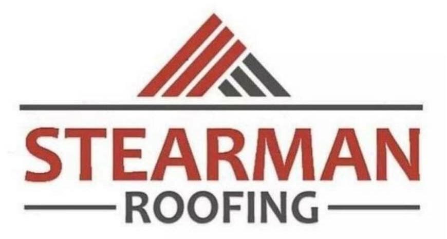 Stearman Roofing & Sheet Metal Logo