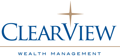 Clearview Wealth Management Logo
