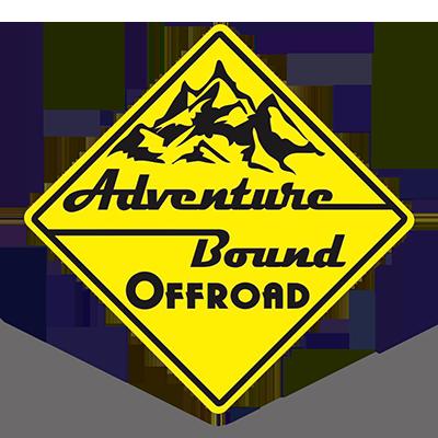Adventure Bound Offroad logo