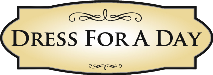 Dress For A Day Logo