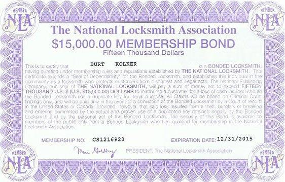 Locksmith in Atlanta, GA