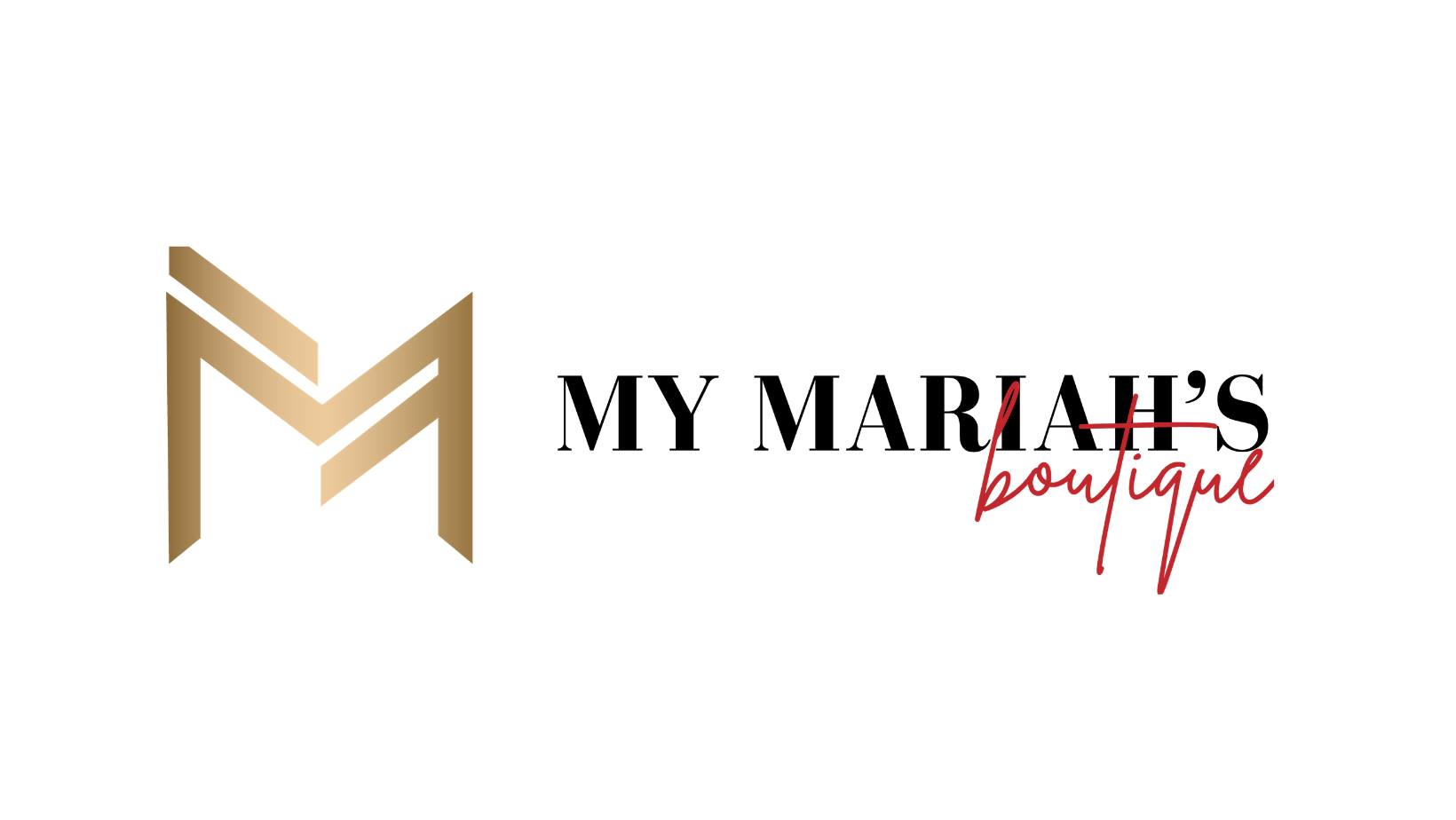 My Mariah's Boutique Logo