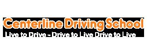 Centerline Driving School Logo