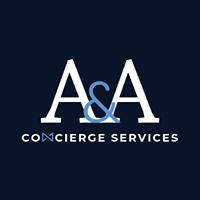 A&A Concierge Services Logo
