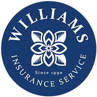 Williams Insurance Service Logo