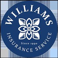Williams Insurance Service Fort Mill Logo