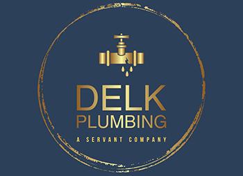 Delk Plumbing Logo