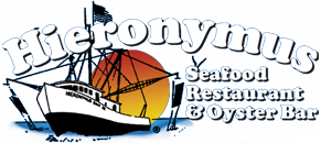 Hieronymus Seafood Restaurant & Oyster Bar Logo