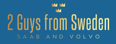 2 Guys From Sweden Logo