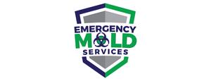 Emergency Mold Services Logo