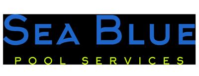 Sea Blue Pool Services Logo