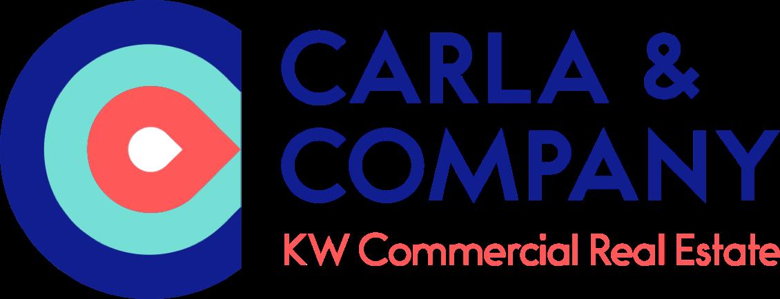 Carla & Company Logo