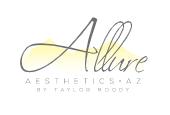 Allure Aesthetics AZ Logo
