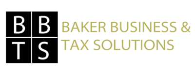 Baker Business & Tax Solutions Logo