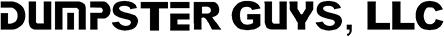 Dumpster Guys, LLC Logo