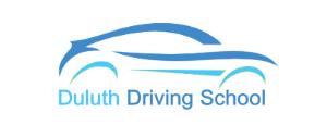 Duluth Driving School Logo