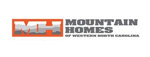 Mountain Homes of WNC Logo