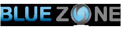 BlueZone Pools Logo