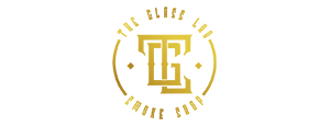 The Glass Lab Smoke Shop Logo