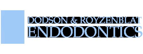 Dodson & Royzenblat Endodontics Logo