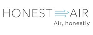 Honest Air Fayetteville NC Logo