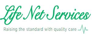 Life Net Services Logo