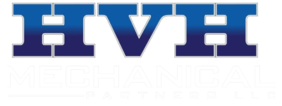 HVH Mechanical Partners Logo