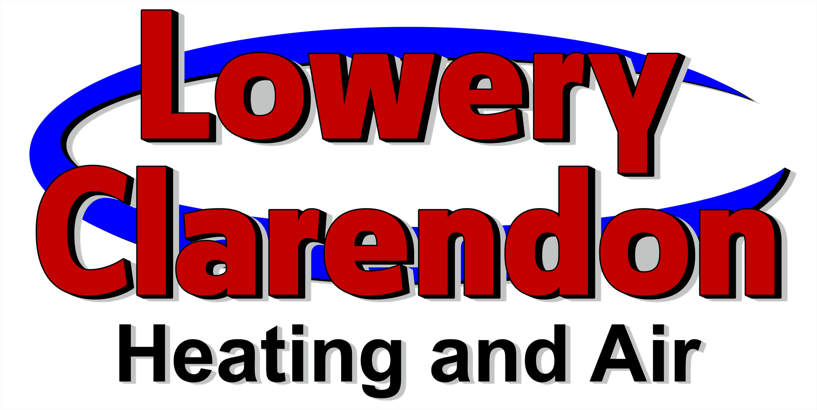 Lowery-Clarendon Heating and Air Logo