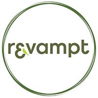 Revampt Logo