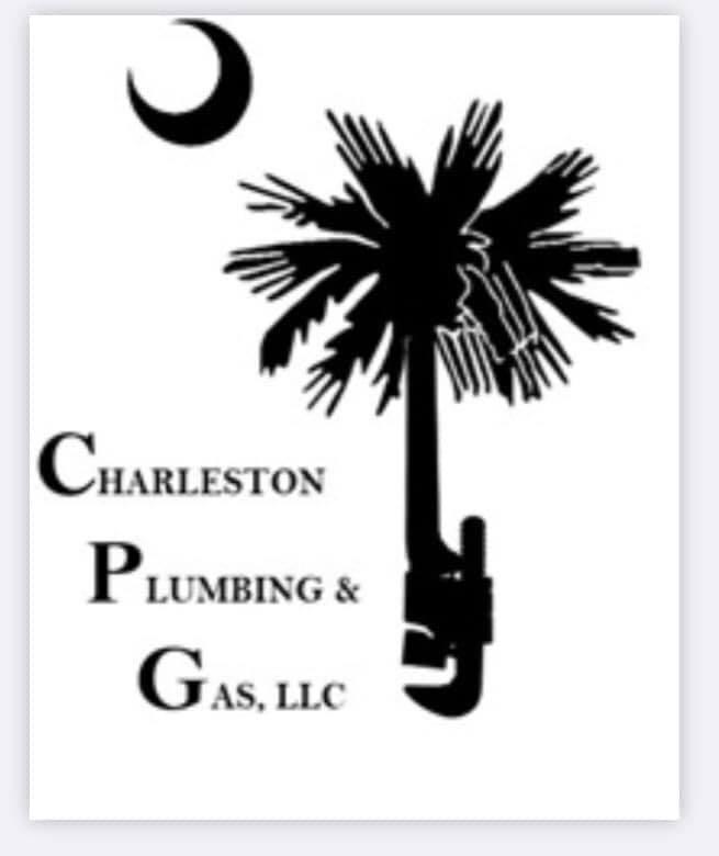 Charleston Plumbing and Gas Logo