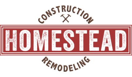 Homestead Construction and Remodeling Logo