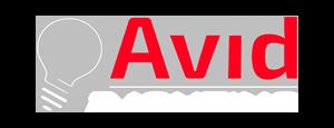 Avid Lighting Logo