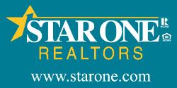 Jackie Patrick - Star One Realtors Logo