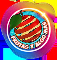 Frutas Y Algo Mas Logo