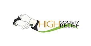 High Society Relief Logo